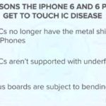 Apple formally acknowledges the iphone 6 plus 'touch disease' issue while offering customers with this particular problem some respite – patently apple