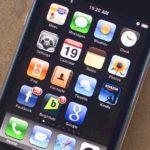 Man treats haiti earthquake wounds using iphone application