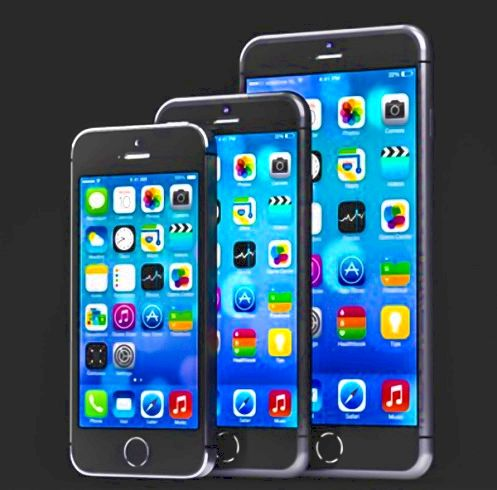 Apple: competition means iphone cost are only able to go excessive, states ubs - barron's Steve Milunovich