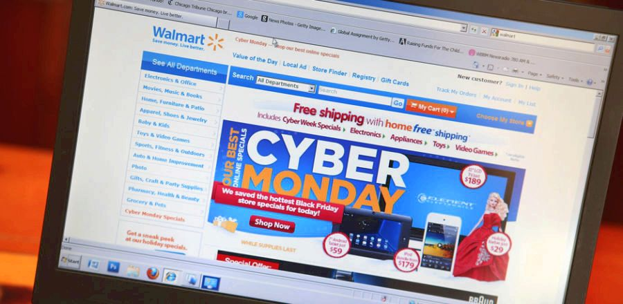 Best cyber monday deals 2016: target, walmart, iphone, travel, and much more - barron's on Black