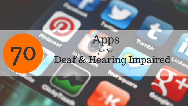 Apps which help with tinnitus be found         here