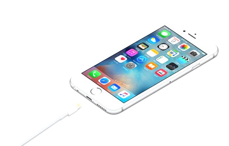 Iphone in 2017 could keep lightning port for charging: analyst standard for power delivery, Kuo