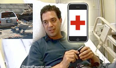 iPhone Medical App Saved Filmmaker Life in Haiti Earthquake