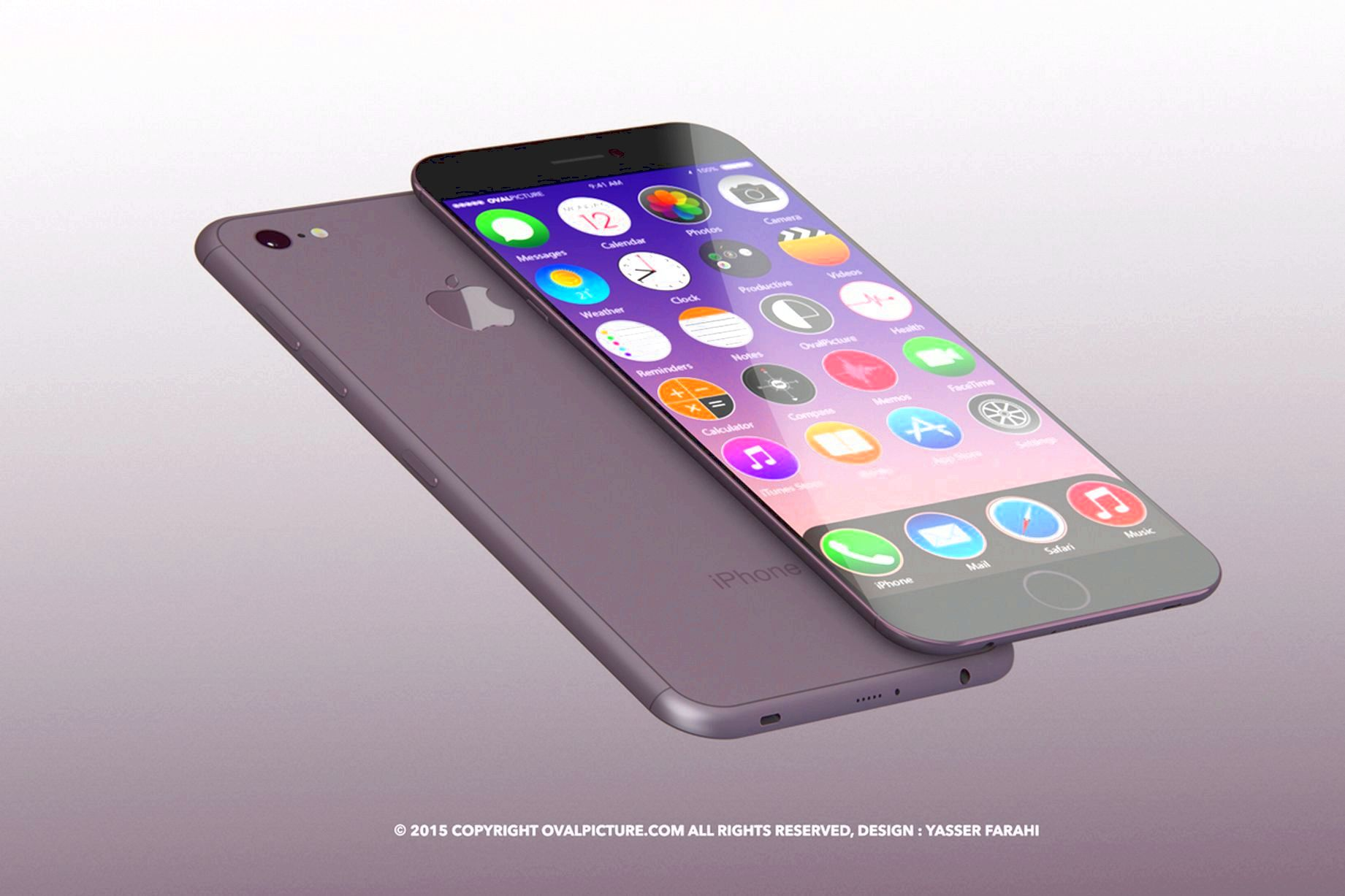 Iphone 7: release dates, cost, features, rumors and specs allows individuals