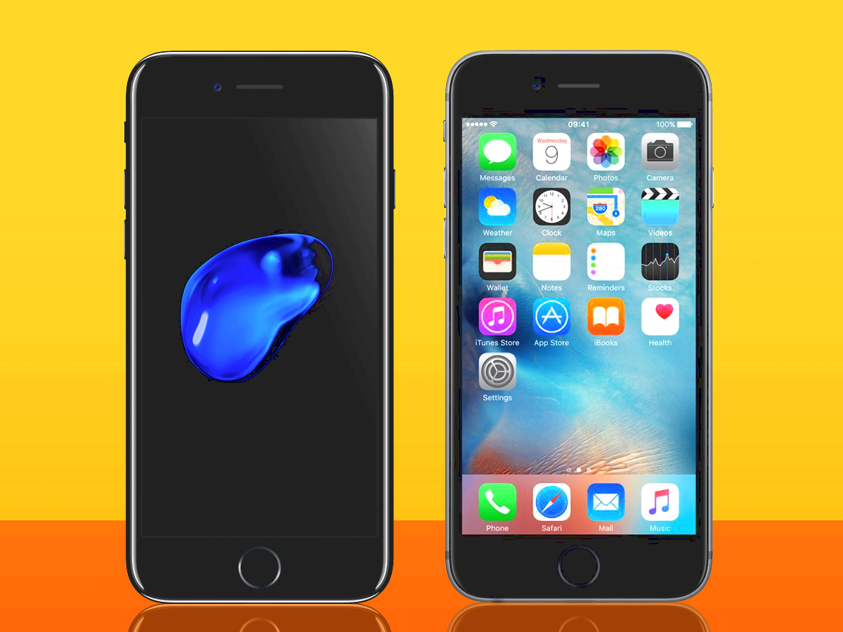 Iphone 7 money? find deals on iphone 6 or iphone 6s want to have no