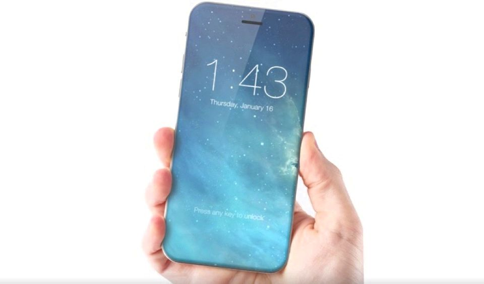 Apple's iphone 8 will enter production in front of schedule this season preparing individuals