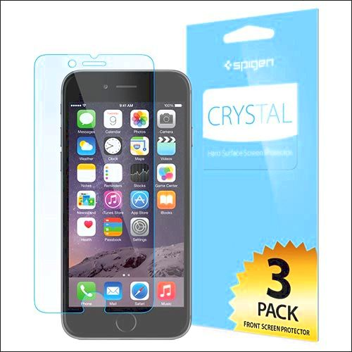 Top Ten best iphone 6 screen protectors of the